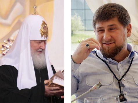 Призывал ли Кадыров Патриарха Кирилла принять ислам