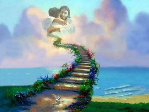 Вера в Бога препятствует достижению личных целей
