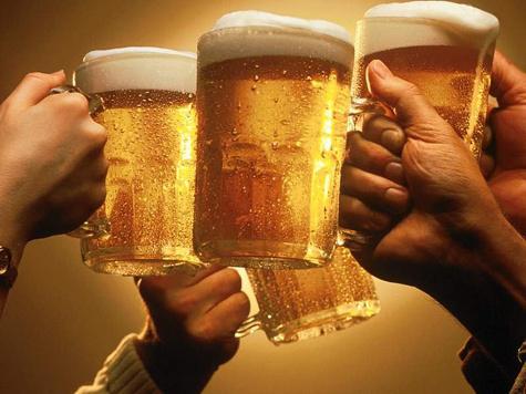 Водки без пива в законе не будет