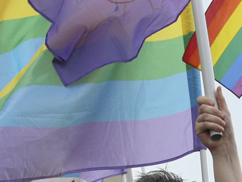 Российские жертвы гомофобии найдут политическое убежище в Европе