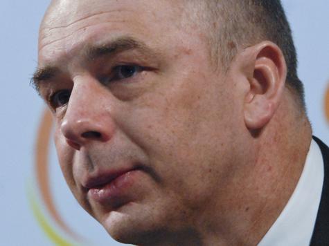 Медведев велел откормить министра финансов