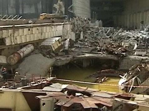 В аварии на Саяно — Шушенской ГЭС найдены новые потерпевшие