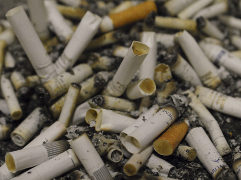Курить всегда, курить везде
