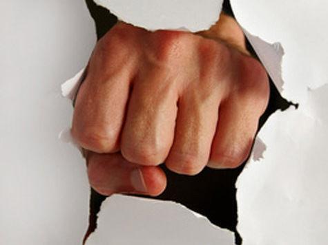 При подсчете голосов в Одинцове произошла драка между коммунистом и единороссом