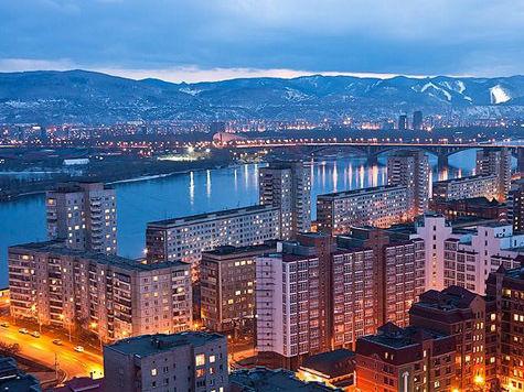 Красноярск подал заявку на проведение зимней Универсиады 2019 года