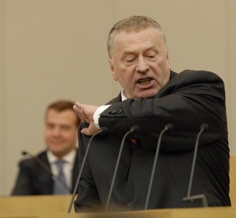 Депутаты не хотят избираться по правилам Медведева