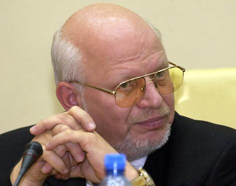 Михаил Федотов: «Я уже дважды встречался с президентом»