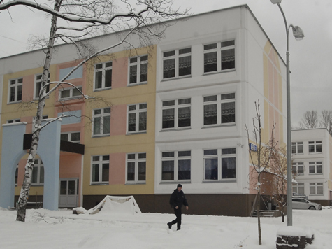 В москве провалилась программа