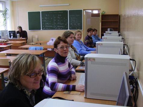 Лучшие учителя смогут сэкономить на интернете