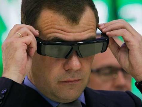 Медведев заговаривает вторую волну
