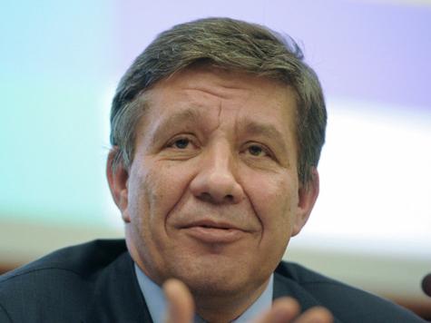 Новым министром обороны может стать Владимир Поповкин