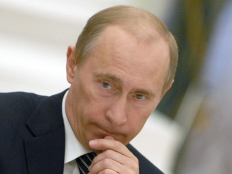 Путин займется