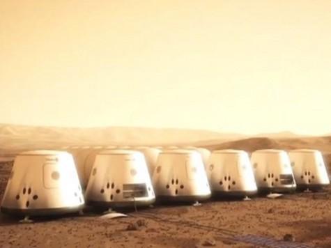 Голландцы совершенно серьезно хотят колонизировать Марс уже к 2023 году