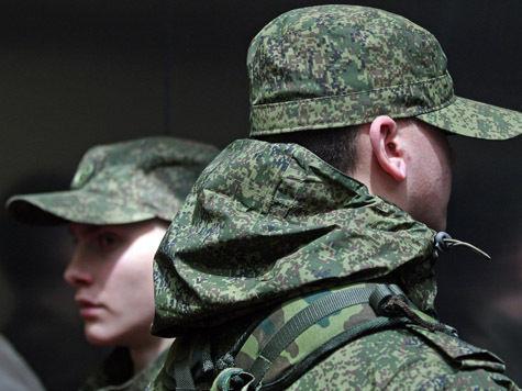 Внезапные учения в войсках: 1,5 миллиона километров за три дня