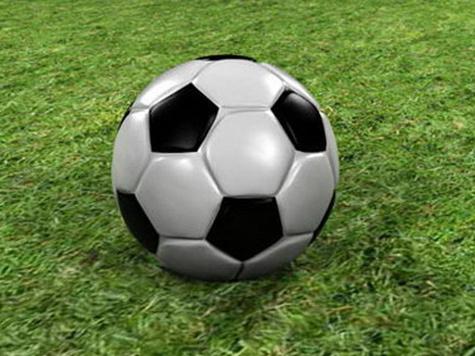 Футбольная команда прославилась ворованной формой
