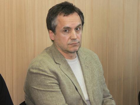 Вор, ограбивший актера Соколова, уехал в колонию счастливым