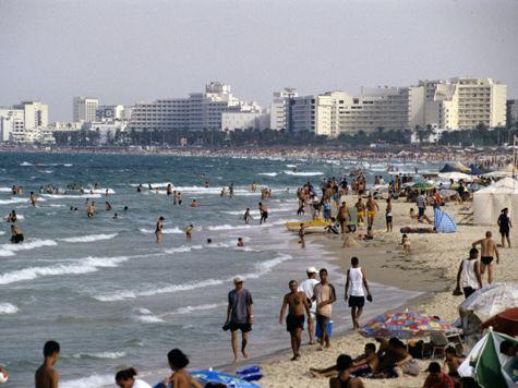 На популярном тунисском курорте Сусс смертник устроил взрыв
