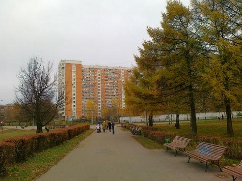 В Москве побит температурный рекорд 1895 года