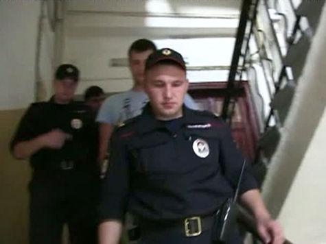 Кто сдал «Братьев Навального» соратникам Левичева?