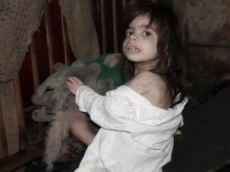 Дети-маугли 6 и 14 лет найдены во Львове: не умеют ни ходить, ни разговаривать