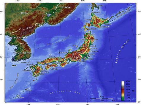В Японии произошла утечка 125 тысяч смертельных доз цианида натрия