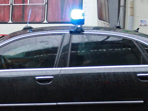 Личного водителя первого вице-президента Газпромбанка Александра Шмидта лишили водительских прав на один год
