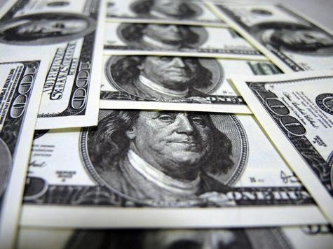 Чиновники в США выплатили себе бонусы на борьбу с кризисом