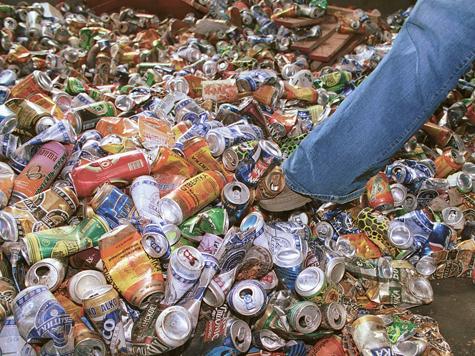 Многомиллионные отходы