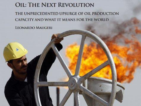 В 2015 году произойдет глобальный нефтяной кризис