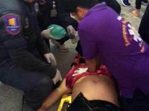 Жертвами крушения парома в Таиланде стали трое россиян