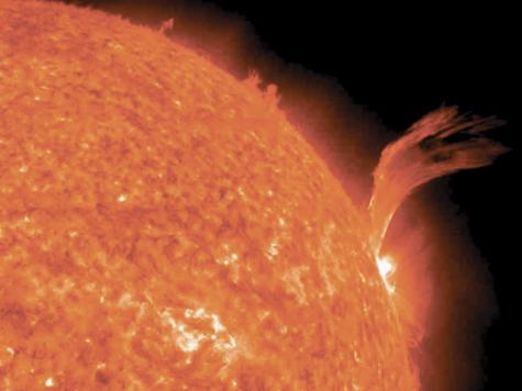 Беда по имени Солнце