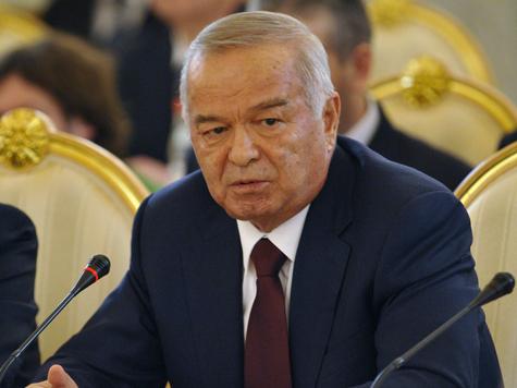 Узбекистан уходит из «СНГшного НАТО»