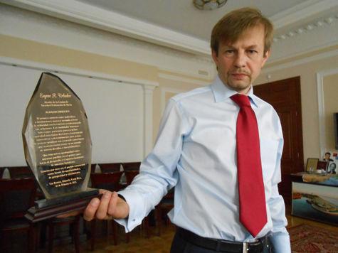 Оставленный под стражей Урлашов просил о «человеческих условиях» на день рождения