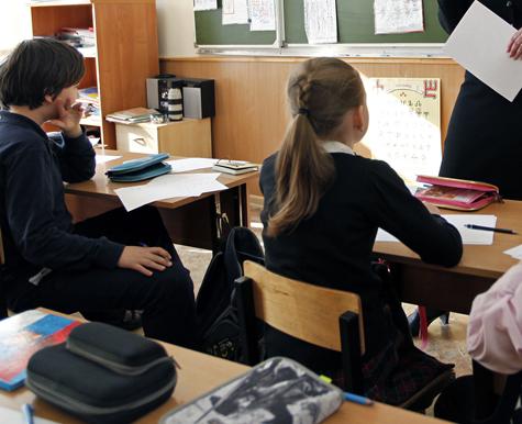 Москвичи выступили против объединения сильных школ со слабыми