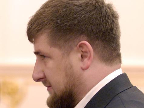 Кадыров продолжает беднеть