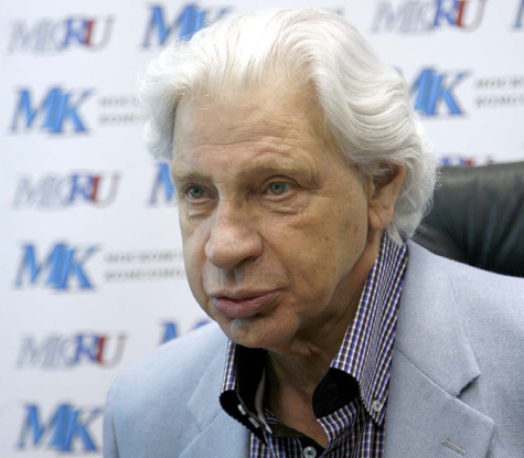 Генри Резник рассказал в «МК» о клевете