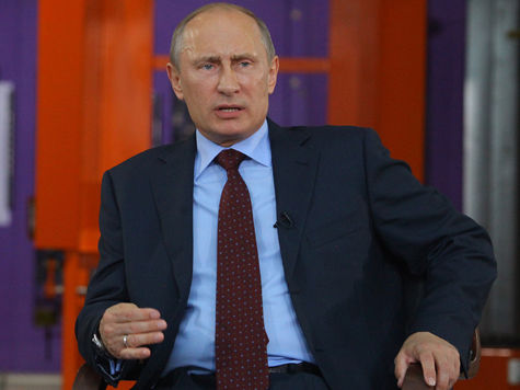 Путин требует от голландцев извинений за избитого дипломата