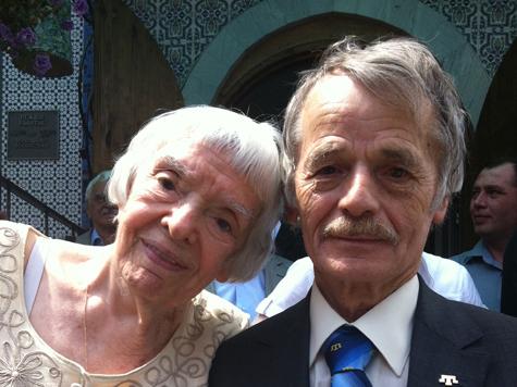 знакомства в симферополе крымский татарин
