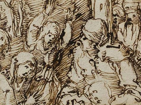 леонардо да винчи столетие пушкинский музей лоренцо лотто