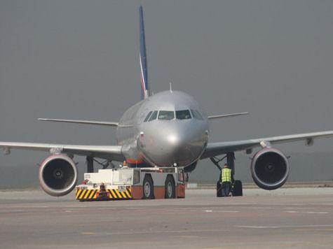 Воздушные дороги переходят на зимнее расписание