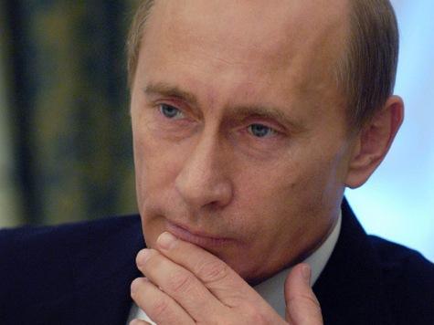 «Путин не раздвояется»