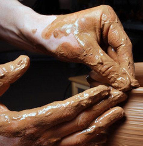 Ученые доказали,  что вначале была глина