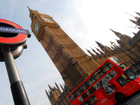 «Это вам не Лондон-град»