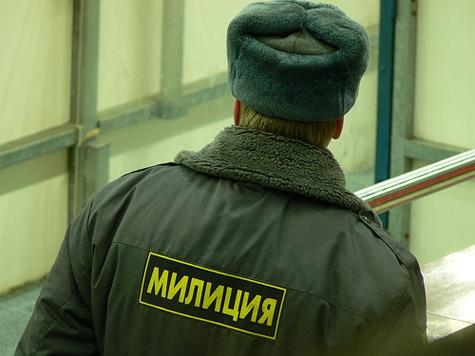 Полицейские Сочи готовятся к Олимпиаде