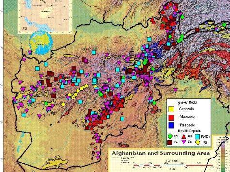 Афганистан, который мы потеряли
