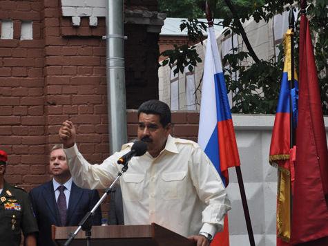 Президент Венесуэлы расширил свои полномочия для борьбы с оппозицией?