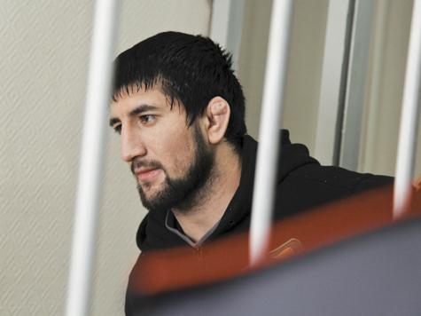 В деле Мирзаева раздавили улику