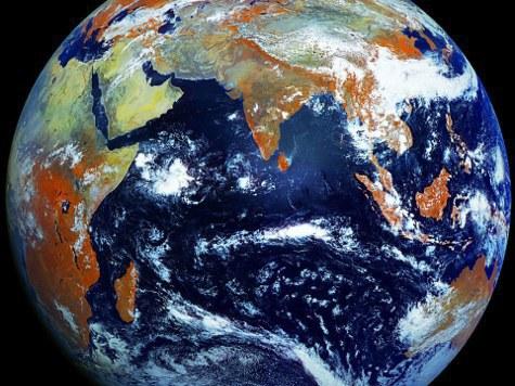 Русские сделали фото Земли с самым высоким разрешением в истории. ПОЛНОРАЗМЕРНОЕ ФОТО
