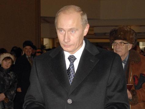 Путин, мой Путин!