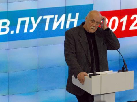 Говорухин назвал президентские выборы «самыми чистыми за всю историю»